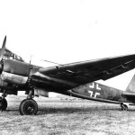 Junkers Ju 188 E