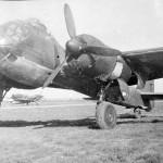 Junkers Ju 188 bomber