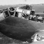 Junkers Ju 188 wreckage
