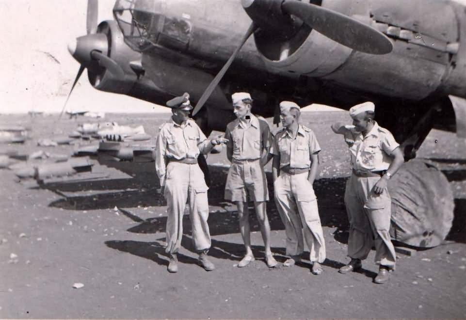 Ju88 Greece