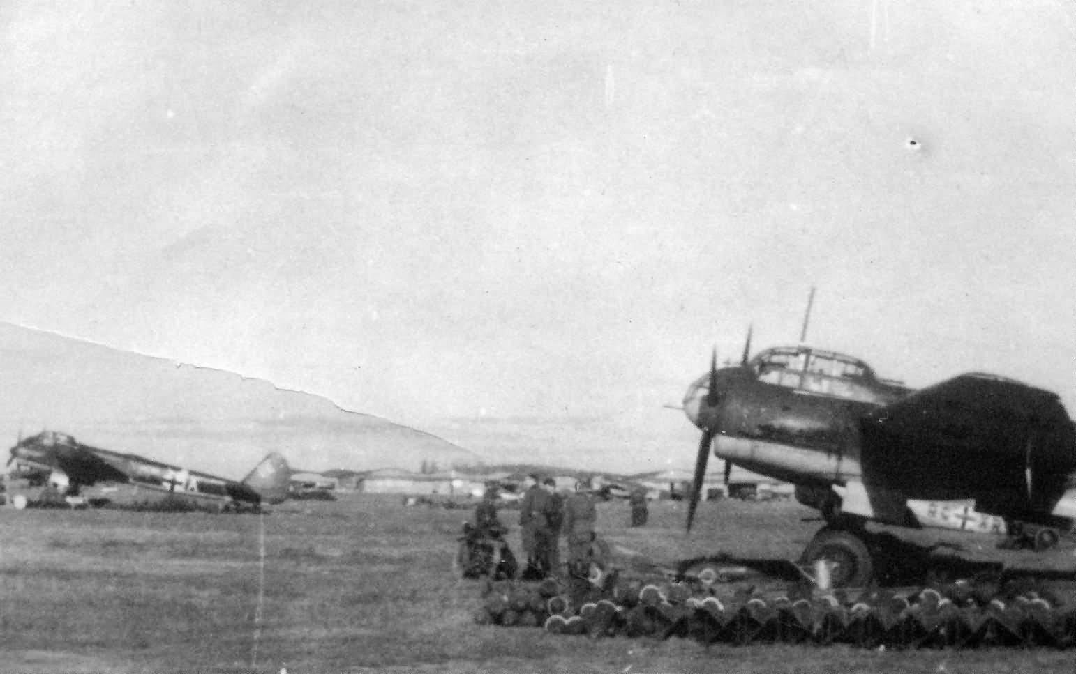 Ju88 bombers 3