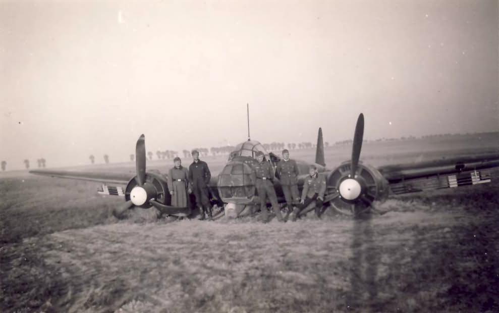 Junkers Ju88 11