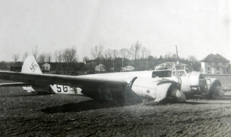 Junkers Ju88 2