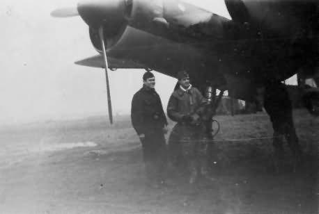 Junkers Ju88 5