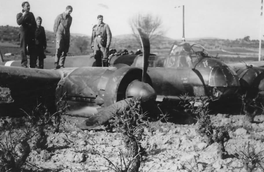 Junkers Ju88 medium bomber 8