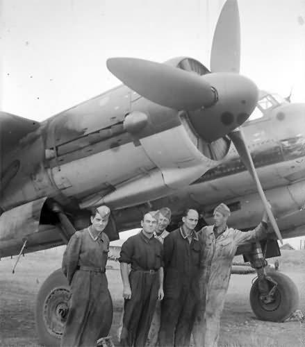 Junkers Ju88 photo