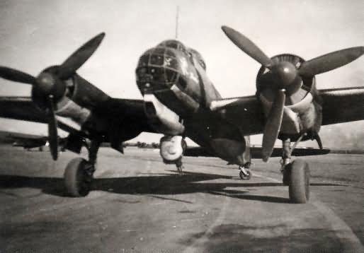 Junkers Ju 88 D1