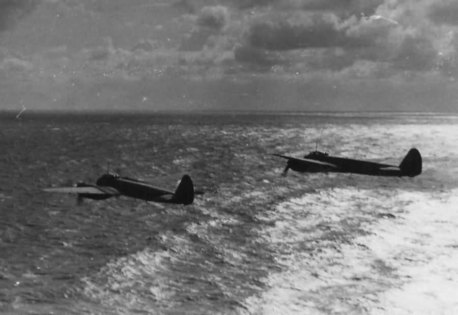 Junkers Ju 88 KG26
