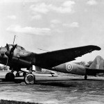 British Junkers Ju 88 A-6 6073 HM509 of No 1426 Enemy Aircraft Flight