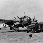 Captured Ju88 A-4 WNr 300227 PI+SU Italy