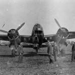 Ju 88 A of II/KG 30 Amsterdam Schiphol Summer 1940