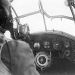 Ju 88 C-2 Cockpit (Z)/KG 30 Norway 1940