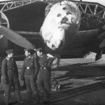 Ju 88 C-6 of the 2/NJG 2 Kassel Rothwesten Airfield 1944