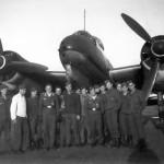 Ju 88 C-6 F8+HX of 13/KG 40 Cognac 23 December 1942