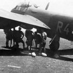 Ju 88 C of 3/NJG 2 in Derna or El Daba 1942
