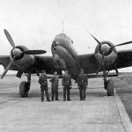 Junkers Ju 88 R code 2N+MH of the 1/ZG 1 8 May 1944 Marsaille Marignan