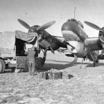 Junkers Ju88 P-1 Attack bomber