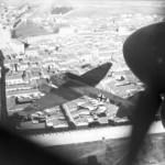 Junkers Ju 88 Aufklarungsgruppe 33 in flight France