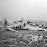 Junkers Ju 88 G-1 +FR of the 7/NJG4