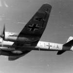 Junkers Ju 88 code L1+AA LG1