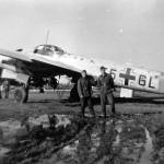 Junkers Ju 88 T5+GL of 3/Aufklarungsgruppe ObdL