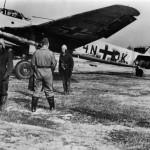 Junkers Ju 88 of Aufklarungsgruppe 22