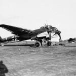 Junkers Ju 88 of KG 3