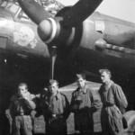 Junkers Ju 88 of KG 54 Totenkopf