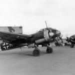 Junkers Ju 88 of LG 1