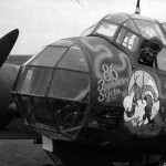 Junkers Ju 88 of the 86th FS 79th FG Italy 2