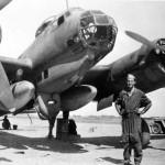 Junkers Ju 88 with drop tanks