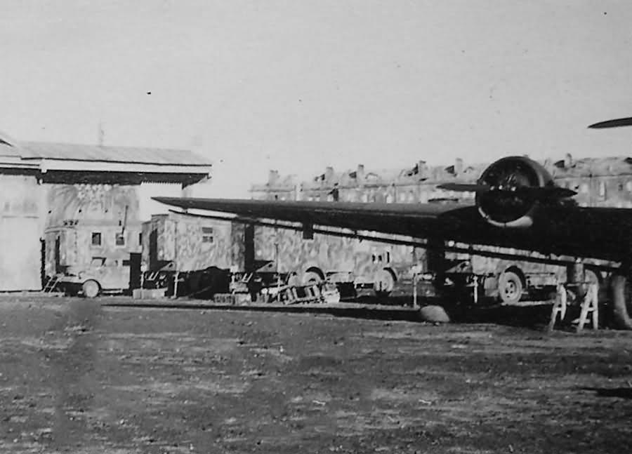 Junkers Ju 52 15