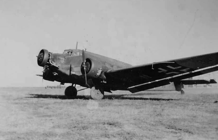Junkers Ju 52 39