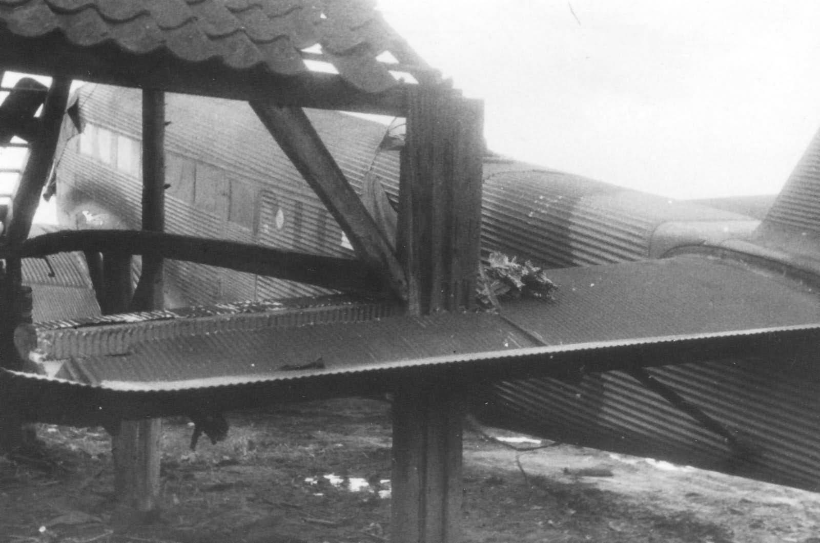 Junkers Ju 52 5