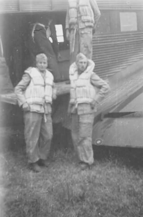 Junkers Ju 52 Luftwaffe 1942