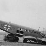 Junkers Ju 52 1Z+DU France 1940