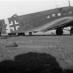 Junkers Ju 52 1Z+EK