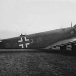 Junkers Ju 52 3m 1Z+J