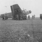 Junkers Ju 52 3m NJ+KO III.KGrzbV 700 1942 Russia