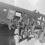 Junkers Ju 52 3m Transportgeschwader 1 1Z+AC