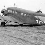 Junkers Ju 52 43 4V+AH