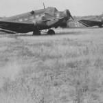 Junkers Ju 52 N3+ I.KGzbV 172