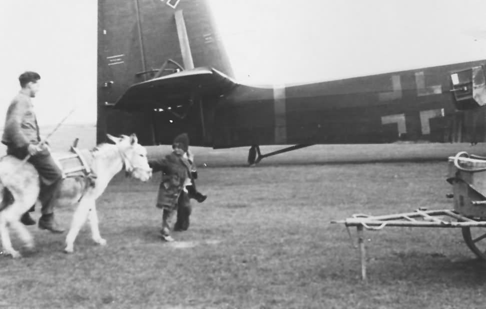 Me323 tail