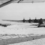 Me323 aircrafts