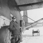 Me323 landing gear