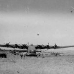 Messerschmitt Me 323 DAK North Africa