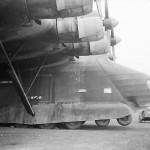 Messerschmitt Me 323 right side