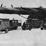 Messerschmitt Me 323 wehrmacht ambulance Ostfront 1944