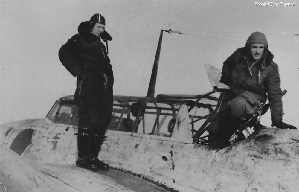 Me110 whitewashed