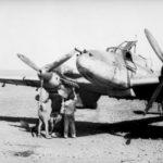 Me 110 MTO 1941